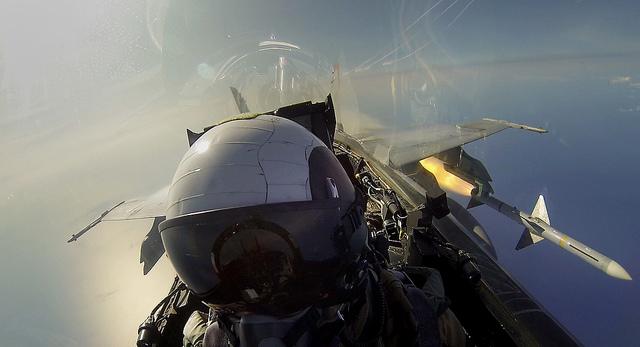 Pilot Focus